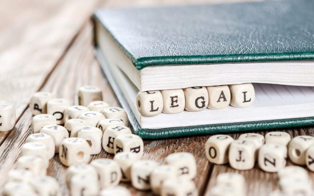 Legals